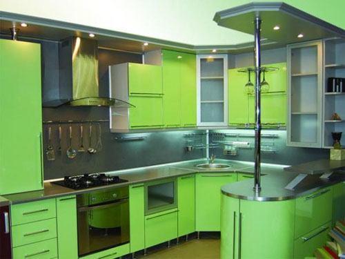 Мебель для кухни в Владимире